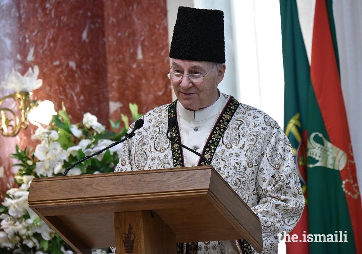 zr3_1901_Aga Khan Diamond Jubilee Lisbon Seat of Imamat Designation