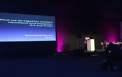 Shaheen Merali Keynote Speech