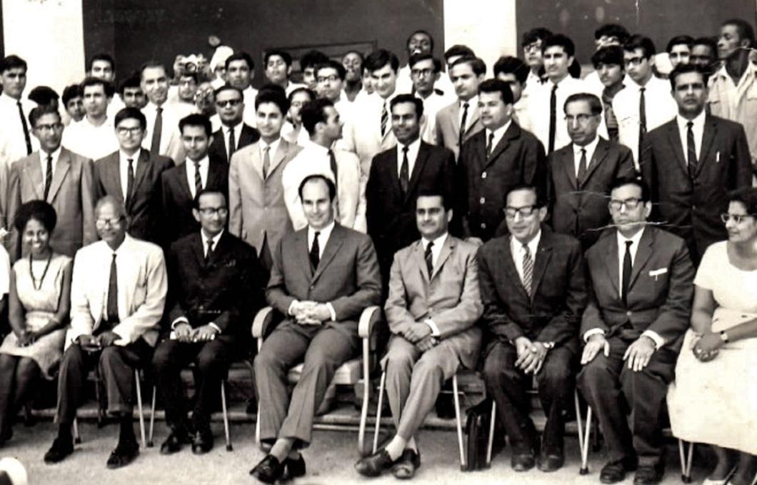 Aga Khan Photos Dar es Salaam Ali Rajabali Collection 02