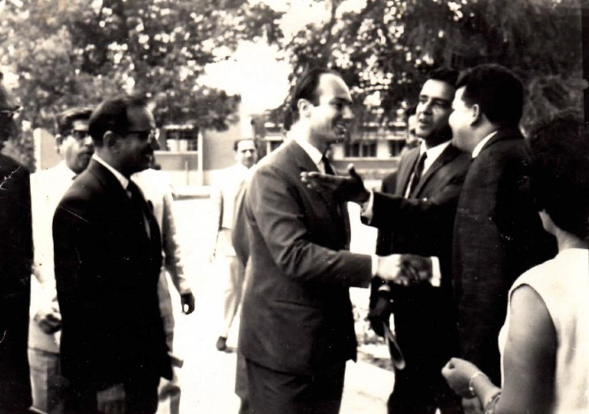 Aga Khan Photos Dar es Salaam Ali Rajabali Collection 03