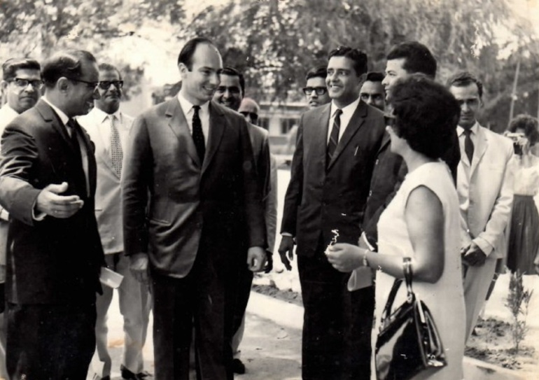 Aga Khan Photos Dar es Salaam Ali Rajabali Collection 04