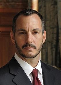 Prince Rahim Aga Khan