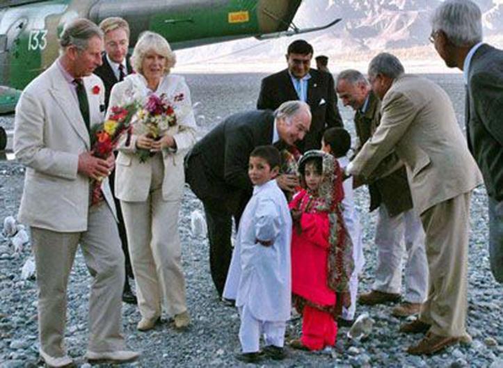 479_Aga Khan_Prince Charles in Hunza 2006