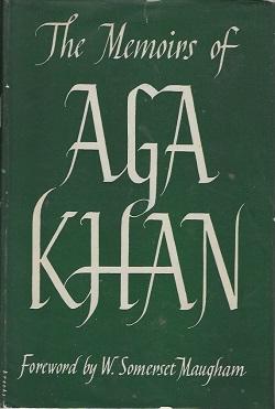 Memoirs of Aga Khan Jacket Medium
