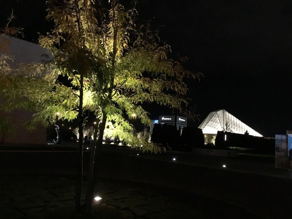 The Ismaili Centre Toronto, Barakah, on Chandrat, New Moon Night Septemberr 29, 2919, Prince Hussain wedding, Barakah