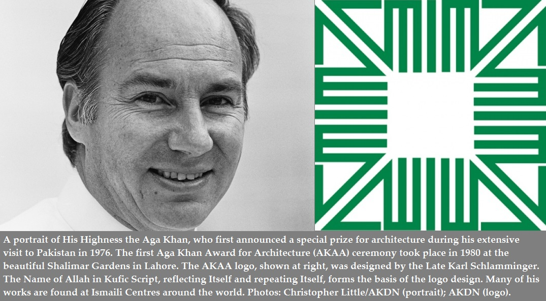 Mawlana Hazar Imam is expected to arrive in Kazan, Tatarstan on September 11, for 14th Cycle of Aga Khan Award for Architecture