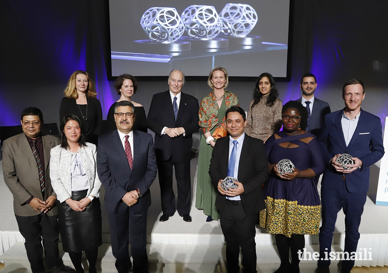 A comprehensive report of His Highness the Aga Khan's visit to Ottawa for the 2019 Global Pluralism Award