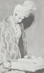 Aga Khan, Salgirah, Karachi, December 13, 1964