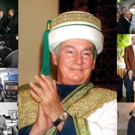 Barakah Aga Khan articles 2019