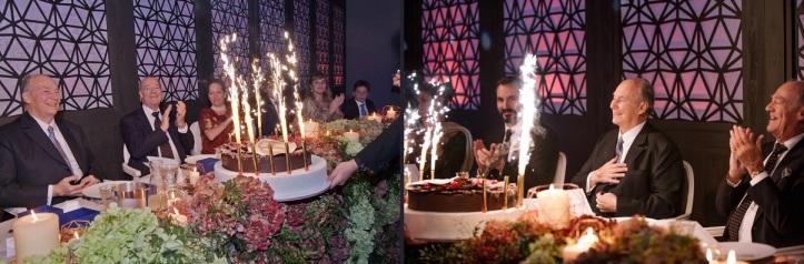 Aga Khan birthday