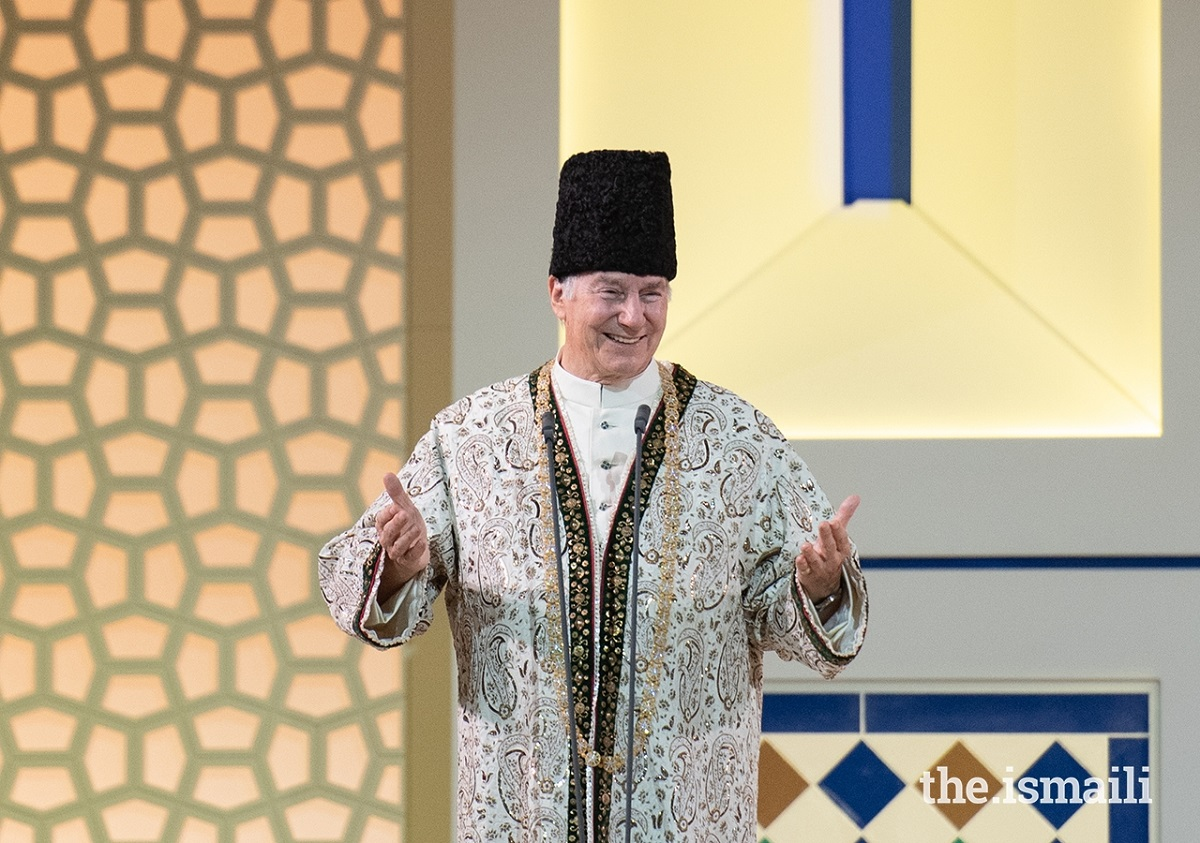 A reflection on the recent publication of Farman Mubarak of Mawlana Hazar Imam Shah Karim al Hussaini Aga Khan