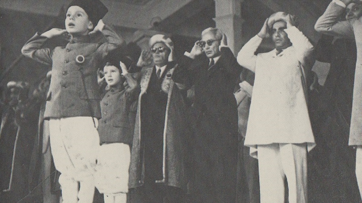 The unforgettable Eid ul-Fitr of September 1944: A heart warming story as told by Mawlana Hazar Imam and Prince Amyn Muhammad
