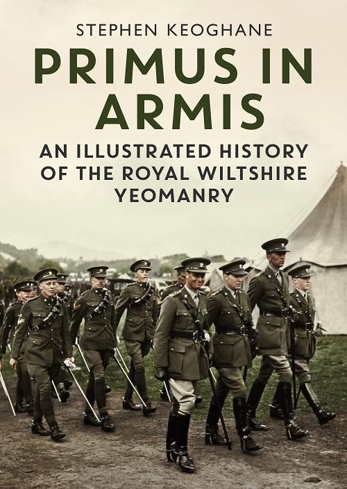 Primus in Armis Royal Wiltshire Yeomanry