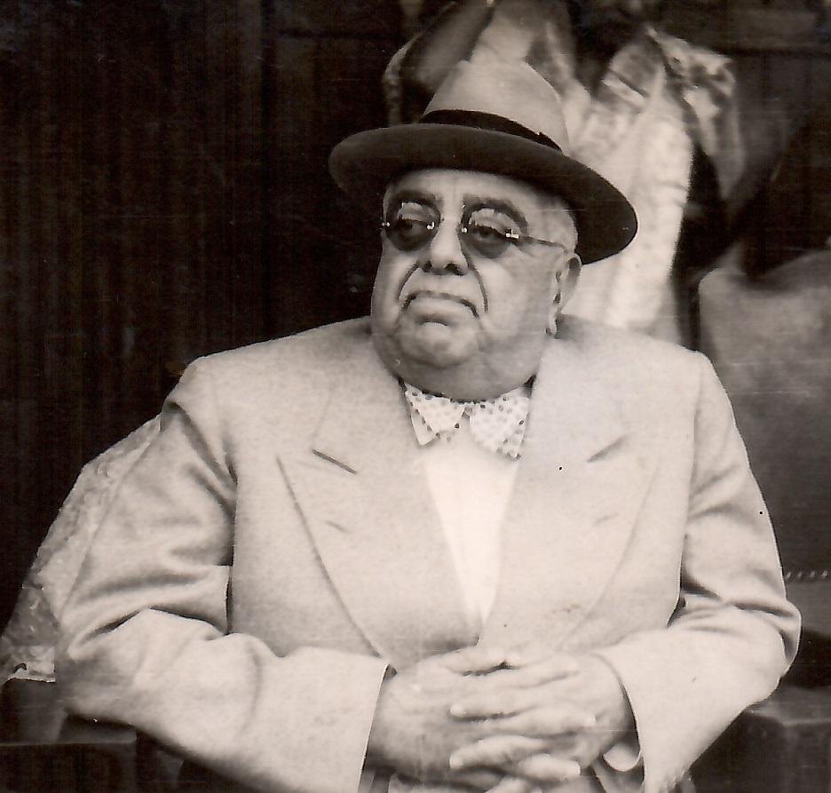 Aga Khan Portrait Barakah Photo