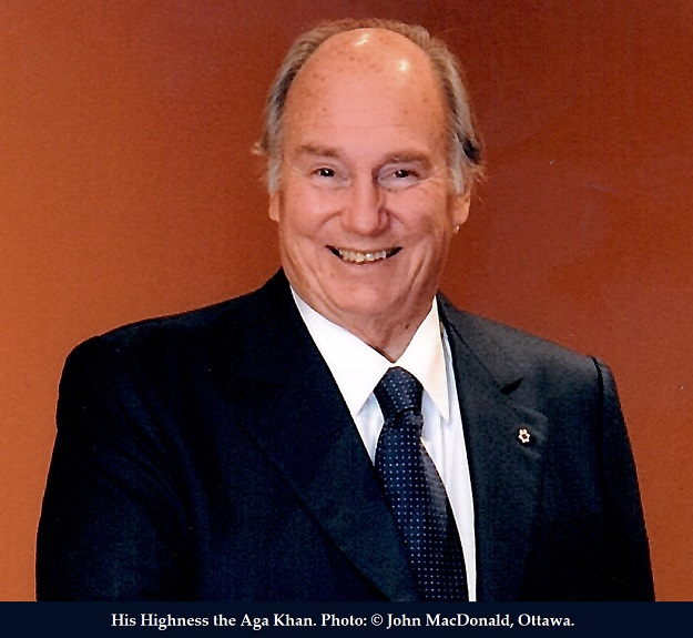 Unique Moments in the Imamat of Mawlana Shah Karim al Hussaini Hazar Imam, His Highness the Aga Khan: A Special New Series by Barakah