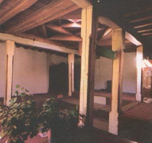 Cheed, Ismaili Pamiri House,  Zoroastrian influence, Barakah