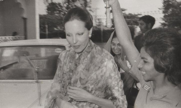 Begum Salimah Aga Khan Mbale Jamatkhana