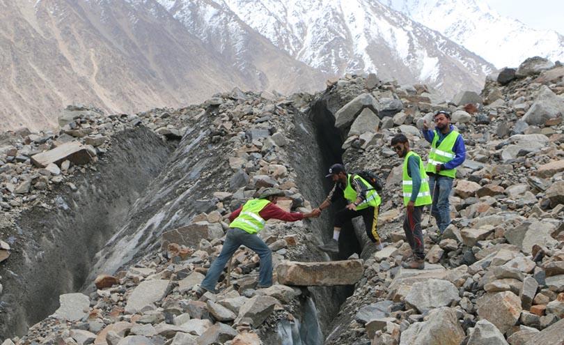 AKAH Pakistan Aga Khan Agency for Habitat Gold Award