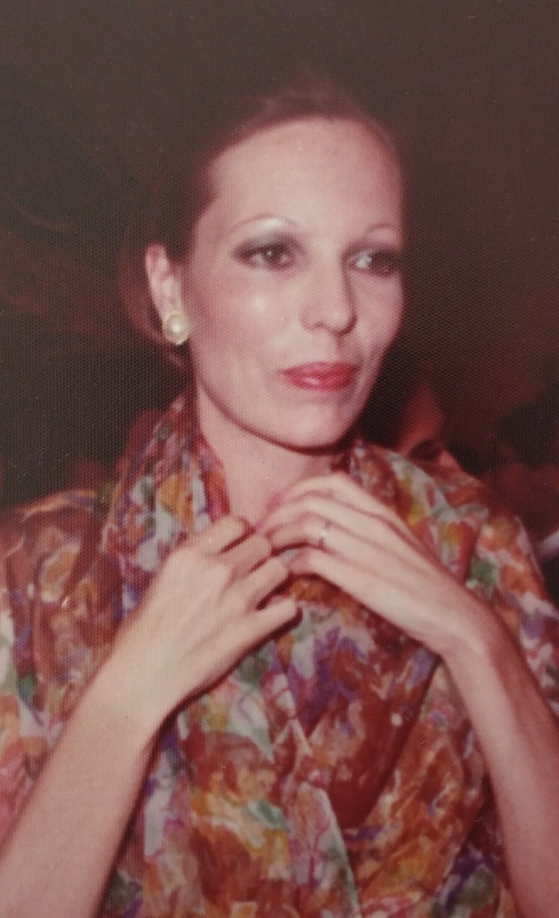 Begum Salimah Aga Khan Uganda visit 1972