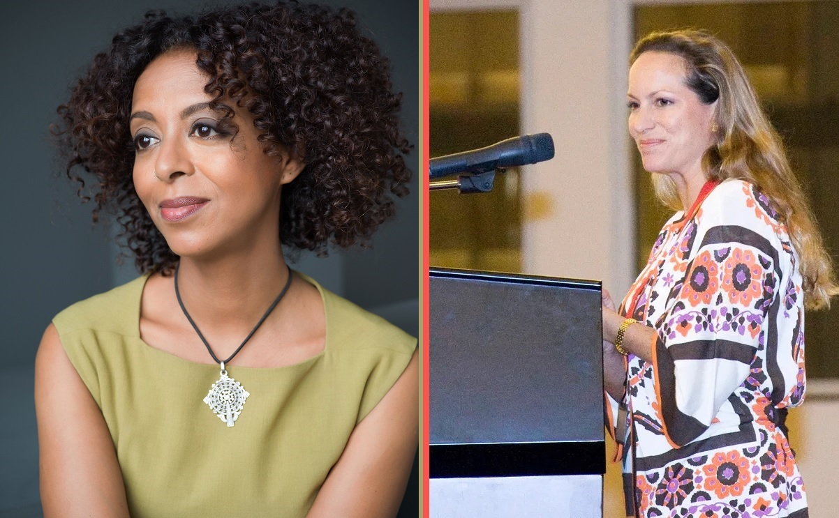 Video: Princess Zahra Aga Khan's Introductory Remarks at the 8th Annual Pluralism Lecture Presented by Acclaimed Ethiopian Novelist Maaza Mengiste