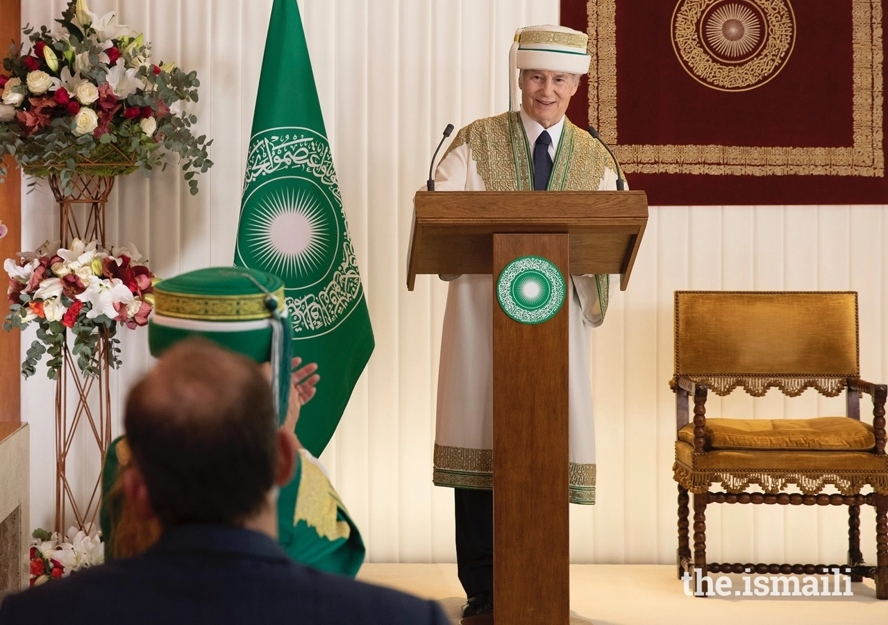 Thematic Excerpts from Mawlana Hazar Imam's Virtual Convocation Address to the Aga Khan University's Class of 2020