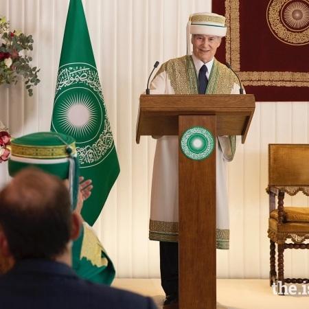 Aga Khan Global Convocation
