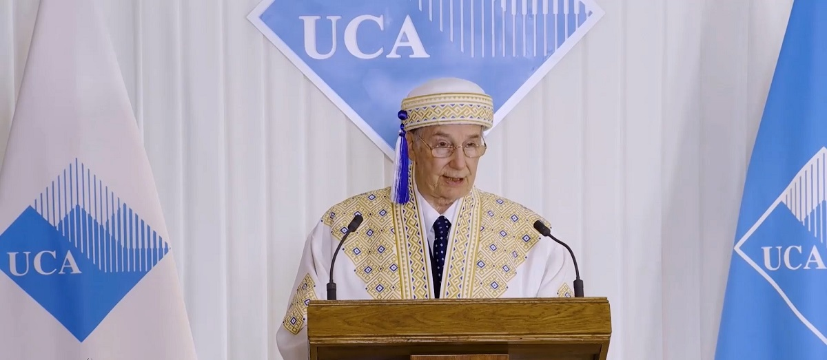 Thematic Excerpts from Mawlana Hazar Imam's Virtual Address at the University of Central Asia's Historic First Convocation Ceremony Held at its Campuses in Khorog and Naryn