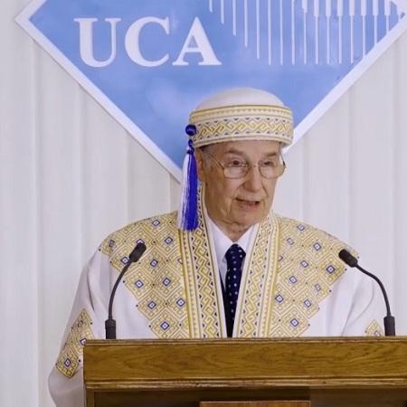 Aga Khan University of Central Asia Convocation Barakah