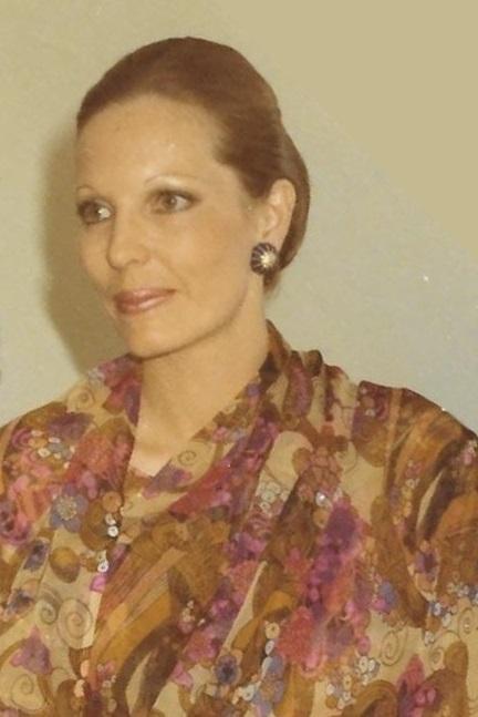 Princess Salimah Aga Khan, Uganda visit 1972, Barakah