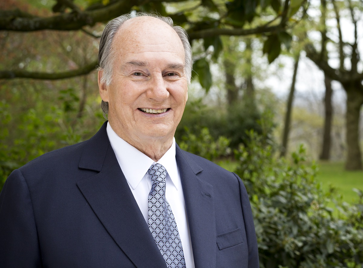 Mawlana Hazar Imam, His Highness the Aga Khan, is Well into the 7th Decade of His Imamat: Our Pictorial Series Looks at Years 61-64 of His Hereditary Reign