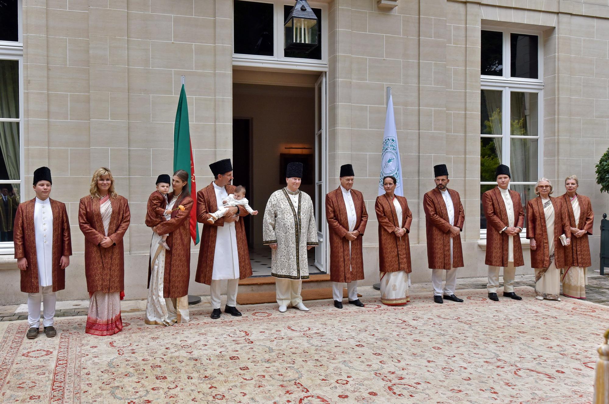 Aga Khan Diamond Jubilee barakah.com tribute to prince rahim aga khan