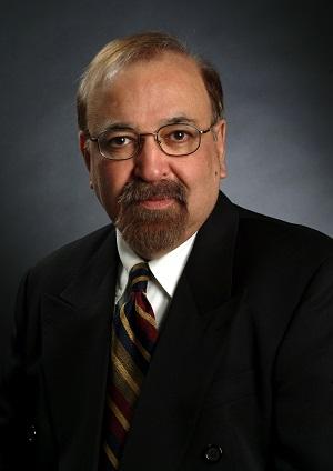 Dr Mohamed Manji