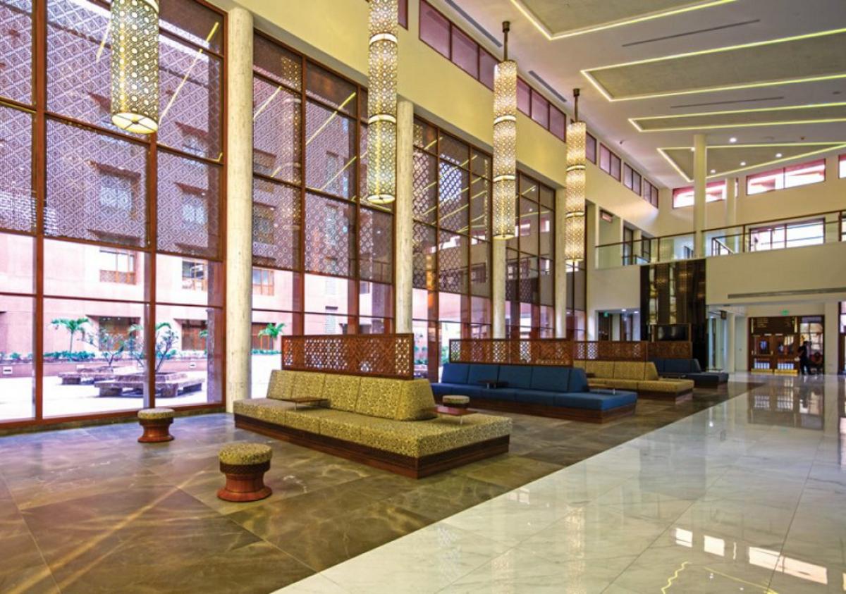 Princess Zahra Pavilion Barakah