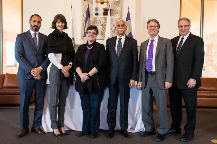 Rahim Aga Khan barakah.com tribute to prince rahim aga khan University of Washington