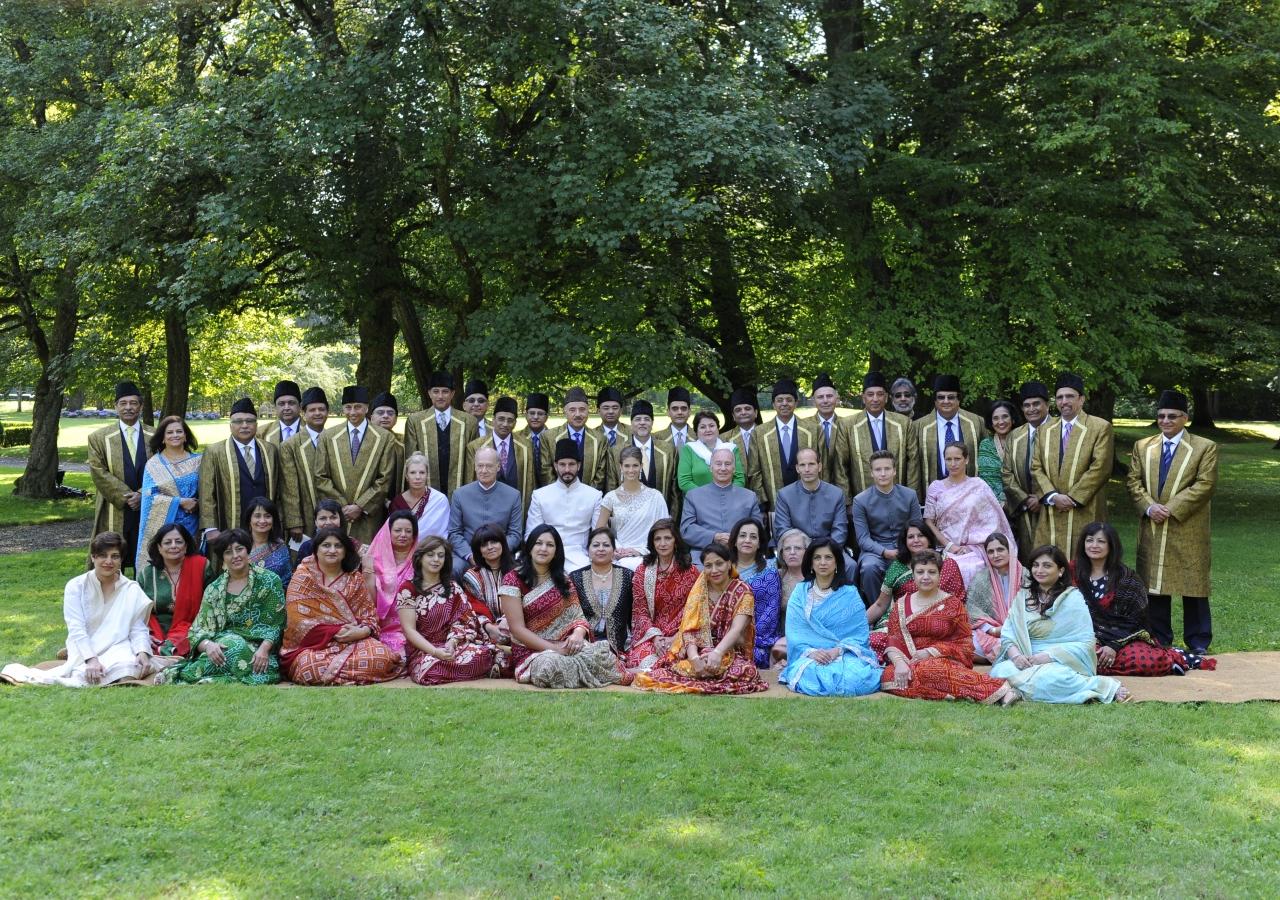 Prince Rahim Aga Khan marries Kendra Spears Prince Salwa, barakah.com tribute to prince rahim aga khan